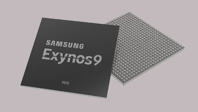Samsung takes on Apple iPhone X, teases facial recognition for Galaxy S9 and AI features for Exynos 9810 SoC