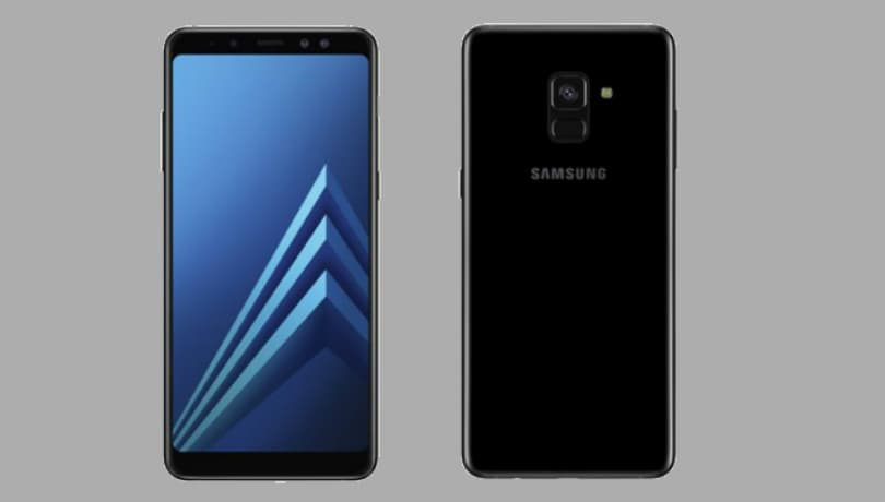 Samsung Galaxy A8+ (2018) with Infinity Display, dual front camera setup launched in India: Price, specifications, features
