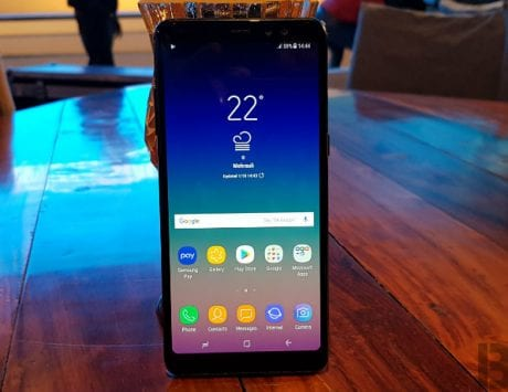 Samsung Galaxy A8+ (2018), Oppo A83 go on sale today