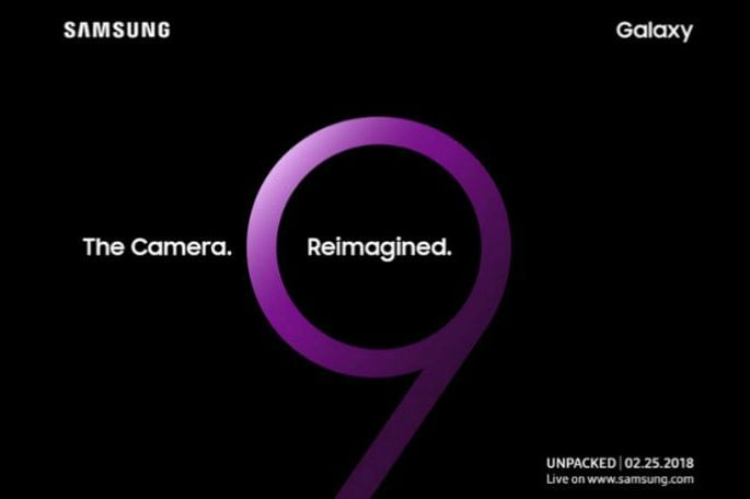 How to watch Samsung Galaxy S9, Galaxy S9+ launch