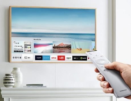Samsung The Frame TV Review