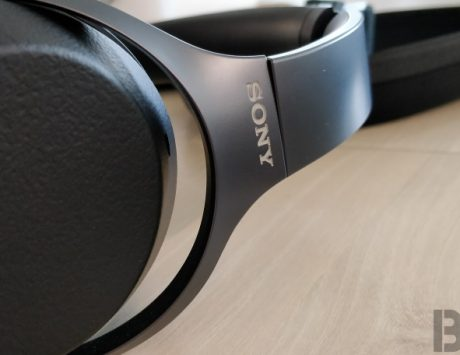 Sony WH-1000XM2 Wireless Noise Cancelling Headphones Review
