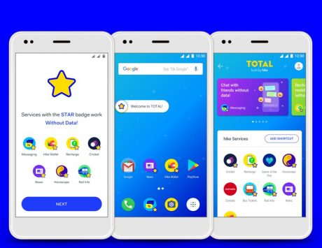 Total, Built by Hike launched in partnership with Airtel