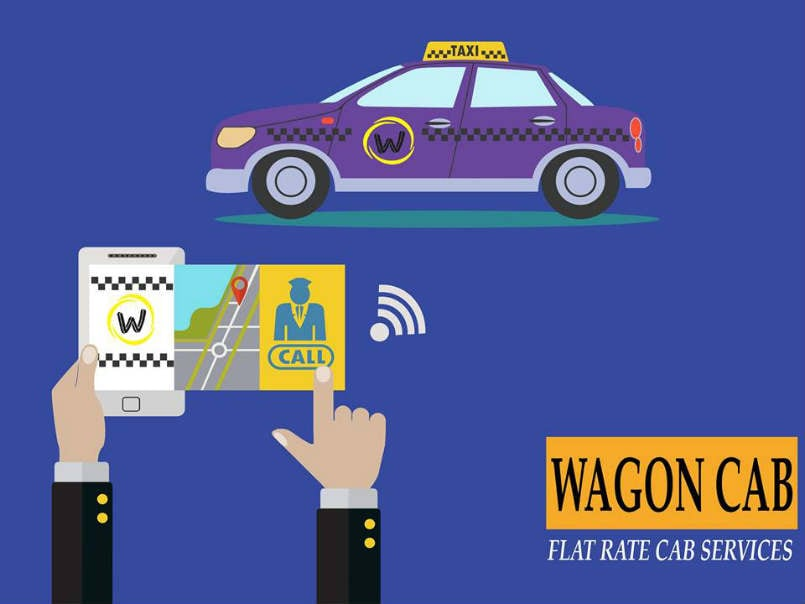 Wagon Cab app now available for iOS users