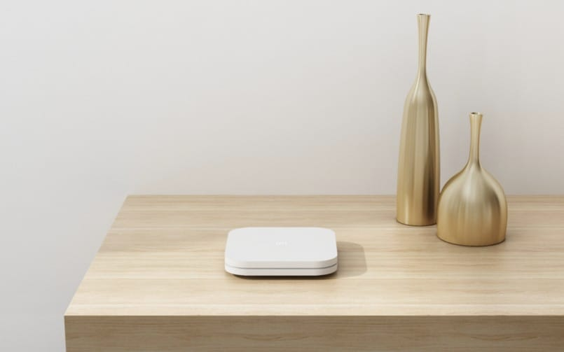 Tag: Xiaomi Mi Box 4 specifications
