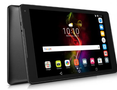 Alcatel POP4 10 tablet launched in India