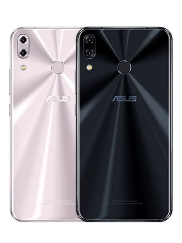 Asus Zenfone 5 (2018) Colors
