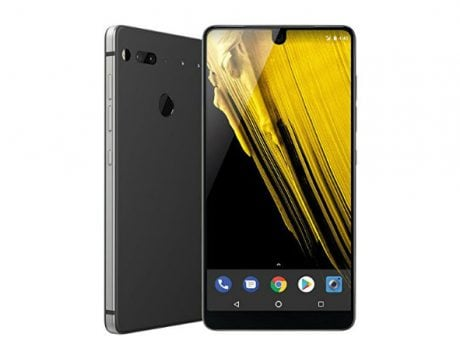 Essential Phone PH-1 gets February 2020 security patch