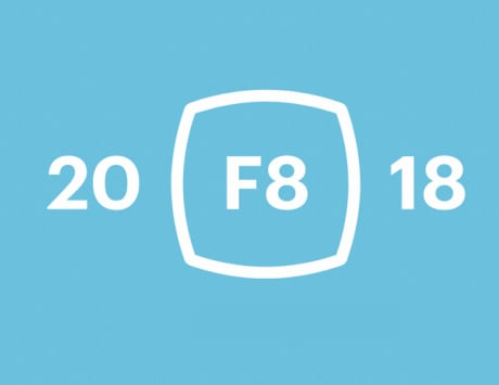 Facebook F8 2018 to be held from May 1
