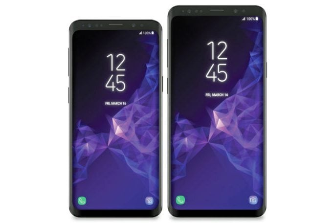 Samsung may have revealed Galaxy S9 camera info on its own website