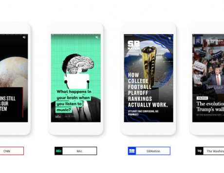 Google AMP is expanding beyond mobile webpages