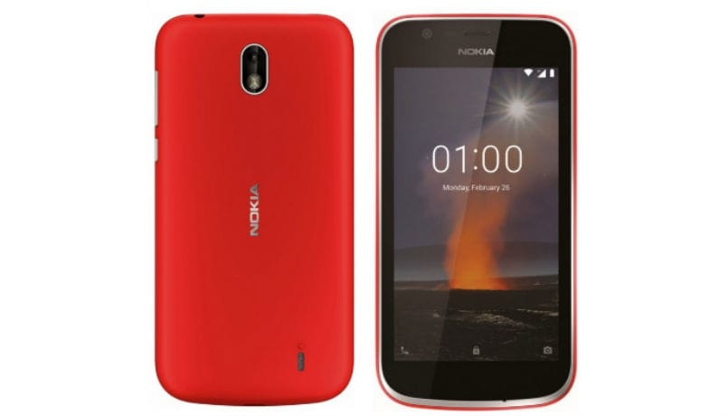 MWC 2018: Mysterious entry-level Nokia phone hits FCC listing
