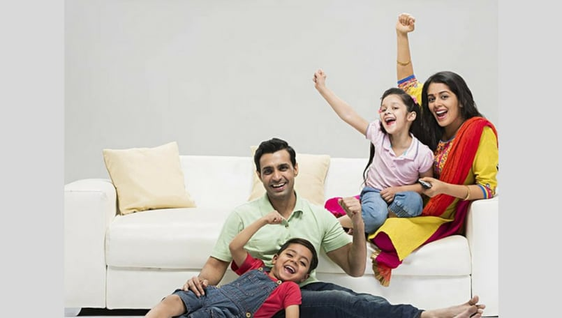 Reliance Big TV to offer 'effectively free' access to channels for up to 5 years