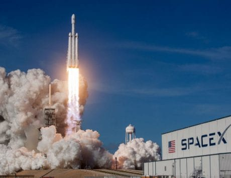SpaceX to raise $500 million in funding: Report