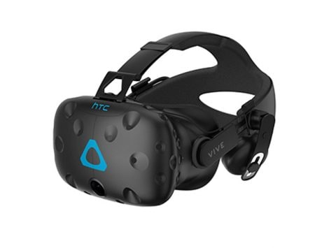HTC Vive 'Business Edition' launched in India: Price, features