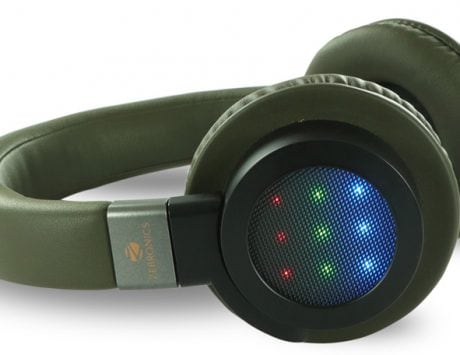 Zebronics Neptune wireless headphones launched, priced at Rs 6,999