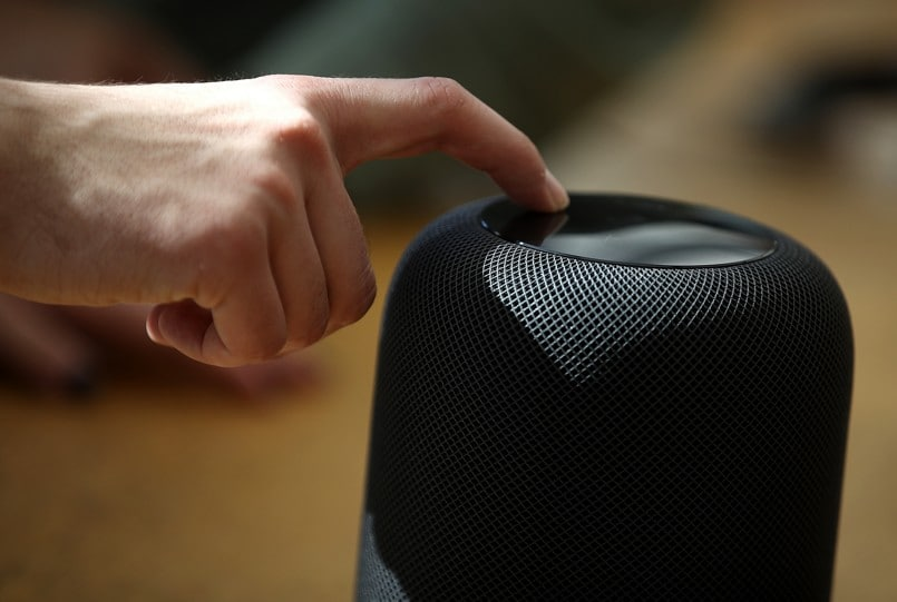 Apple HomePod appears to be a certified failure as the company slashes orders by half