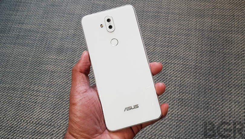 Asus Zenfone 5 Max with Snapdragon 660 SoC, 4GB RAM spotted online
