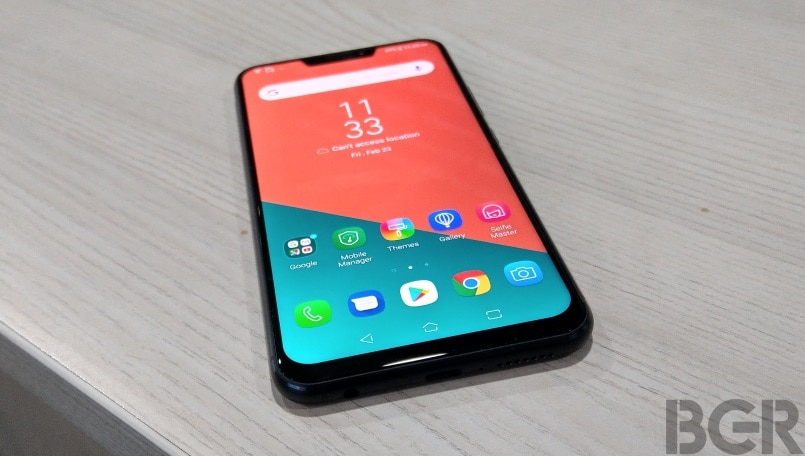 Asus Zenfone with Snapdragon 845 spotted on Geekbench, could be the Zenfone 5Z