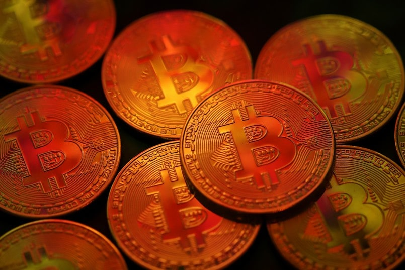 London police seize bitcoin worth $667,000 from hacker