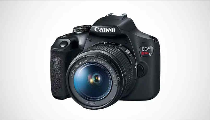 Security researchers find that DSLR cameras also vulnerable to malware and ransomware attacks