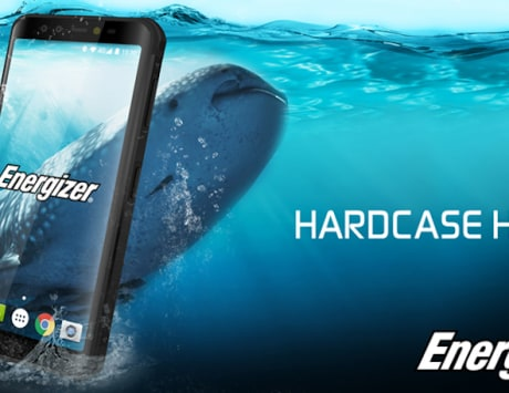 Energizer Hardcase H590S with 6GB RAM, quad-camera launched