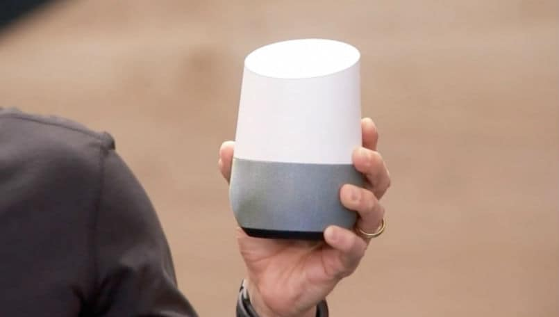 Google Home, Home Mini to launch in India on April 10