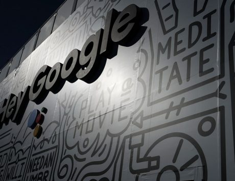 Google mentors 10 startups under 'Solve for India'