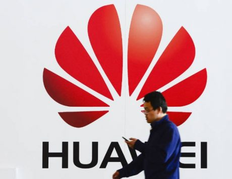 Chinese smartphone maker Huawei being probed by US authorities