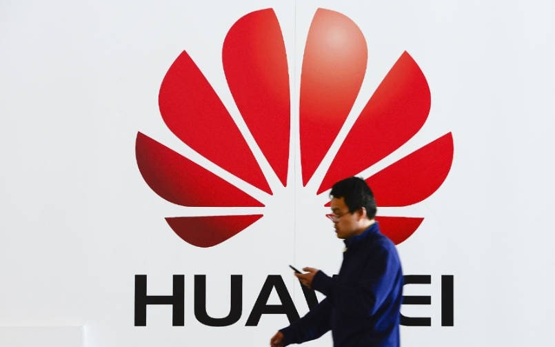 Huawei reportedly building its own mobile OS, in case it is banned from using Android
