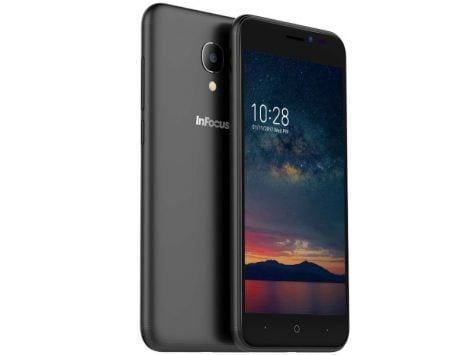 InFocus A2 With 30GB 4G Data From Reliance Jio Launched In India For Rs 5199