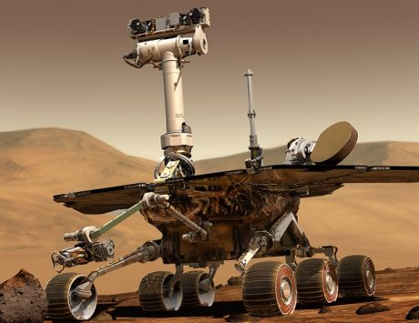 NASA sending autonomous helicopter to Mars with 2020 rover