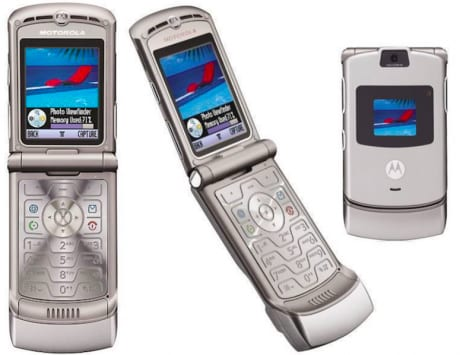 Nostalgia is the umami of tech marketing, and flip phones could very well need new spice to taste
