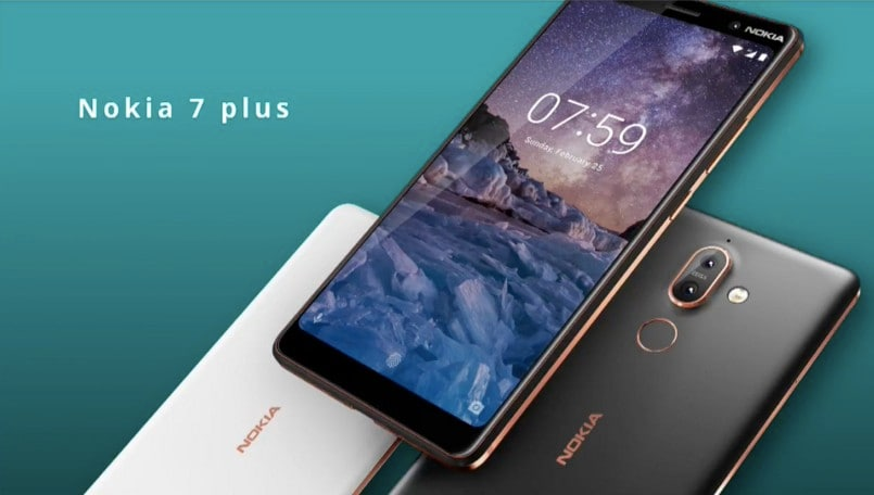 Here is how you can get Nokia 7 Plus and Nokia 6.1 with a discount of up to Rs 5,500 on Paytm Mall