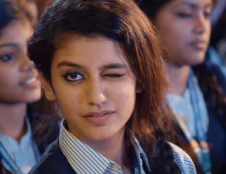 Priya Prakash Varrier edges past Sunny Leone to become the most-searched on Google