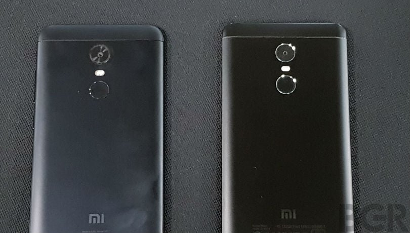 Xiaomi Redmi Note 4 Camera: Xiaomi Redmi Note 5 Vs Redmi Note 4: Camera Comparison