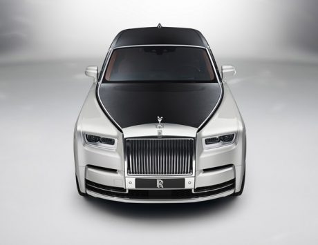 Rolls-Royce Phantom 8th-gen launched in India, priced at Rs 9.50 crore