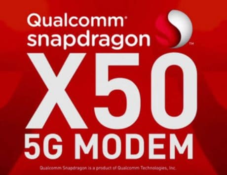 Qualcomm gears up for 5G in 2019