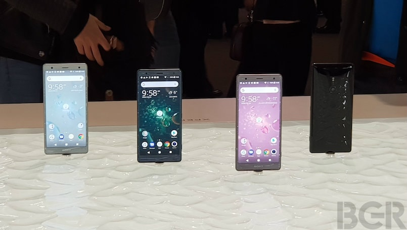 Sony confirms IFA 2018 event on August 30, might launch the Xperia XZ3 and XZ3 Compact