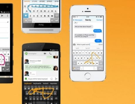 Swype keyboard app for iOS, Android discontinued