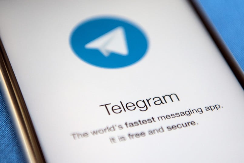 Major Telegram update adds video streaming, Auto-Night Mode, Telegram Login