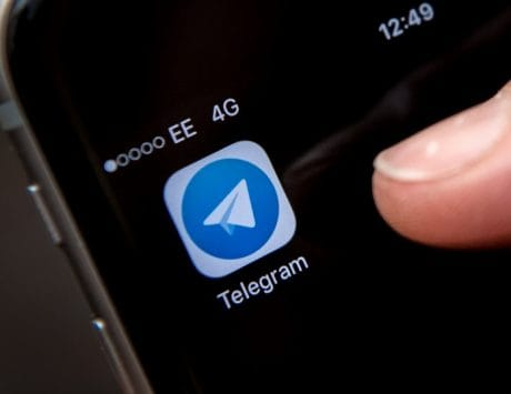 Telegram now has 200 million monthly active users
