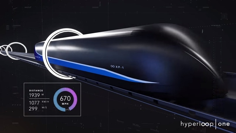 Virgin Hyperloop One joins hands with Maharashtra government to connect Mumbai-Pune faster