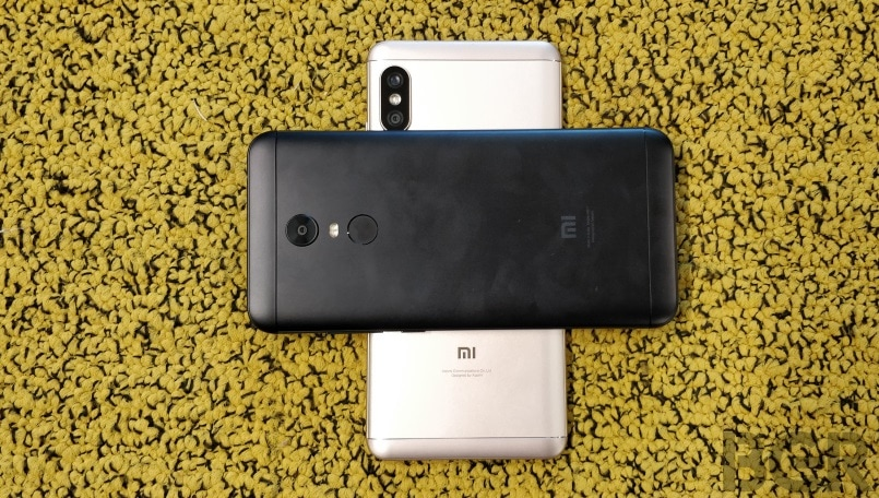 Xiaomi Redmi Note 5 Pro users report low headphone volume issue