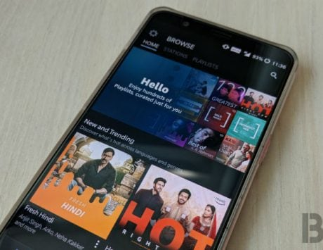 Amazon Music enters India with Alexa and voice as the key differentiator