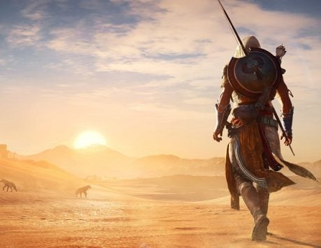 Assassin   s Creed may be heading to Ancient Greece