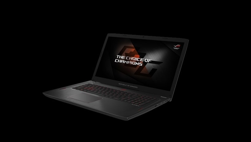 Asus launches world's first gaming laptop with Ryzen 7 processor, priced at Rs 134,990