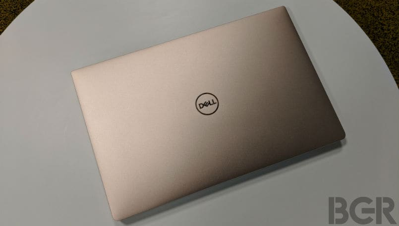 Dell XPS 13, XPS 15 listed on Amazon India; launch set for July 8