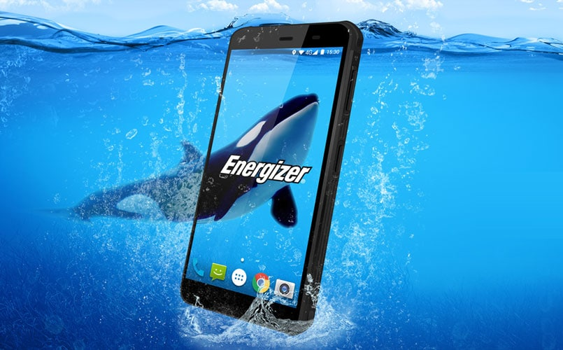 Energizer Hardcase H570S smartphone with 5.7-inch display, shock resistance, 4,800mAh battery launched: Price, specifications and features