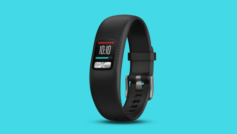 Garmin Vivofit 4 launched in India, priced at Rs 4,999